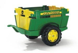 Traktor John Deere Anhänger