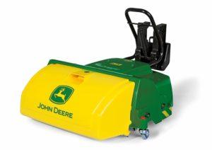 Traktor John Deere Zubehör