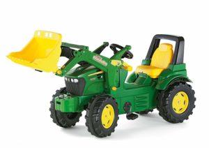 Rolly Toys Traktor John Deere