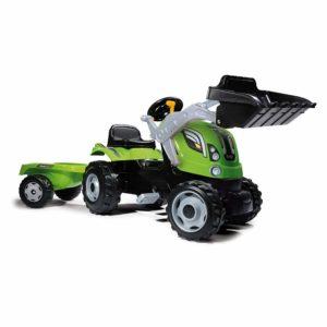 Smoby Traktor Farmer Schaufel 7600710109