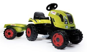 Smoby 7600710114 - Traktor Farmer Claas Arion 400