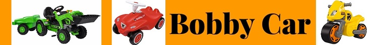 ✅ Bobby-Car günstig ✅ Big Sport Bike ✅ Big Traktor ✅
