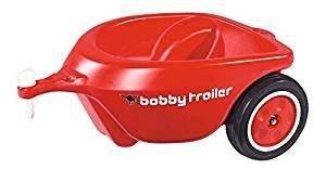Bobby Car Anhänger Bobby Trailer