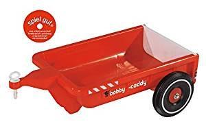 Bobby Car Anhänger Caddy Car
