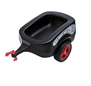 Bobby Car Anhänger Trailer Car