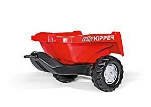 Bobby Car Anhänger Rolly Toys - Anhänger Kipper II