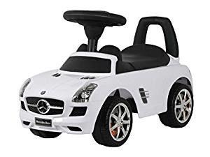 Big Bobby Car SLS AMG Spielzeugauto