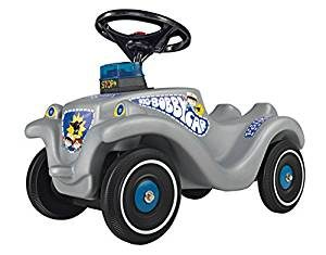 Big Bobby Car Polizei-Bobby-Car