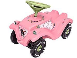 Bobby Car Mädchen Bobby-Car-Classic Flower