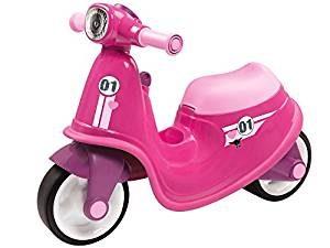 Bobby Car Mädchen Sport Roller Mädchen BIG - Classic-Scooter Girlie