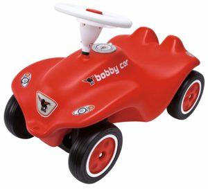 Big Bobby Car New Bobbycar
