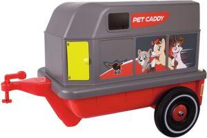 BIG 800056261 - Bobby-Car-Pet-Caddy