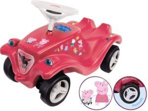 BIG-Bobby-Car-Classic Peppa Pig Bobby Car Neuheiten