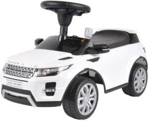Big Bobby Car Bandits & Angels Range Rover Evoque Rutschauto